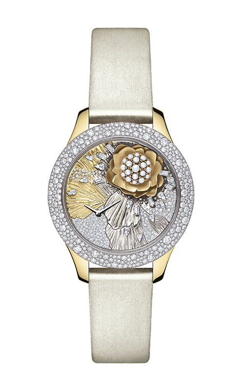Dior Exceptional Grand Soir Watch CD1341IZA003 product image