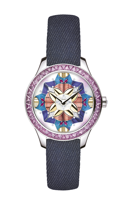 Dior Exceptional Grand Soir Watch CD13456ZA003 product image