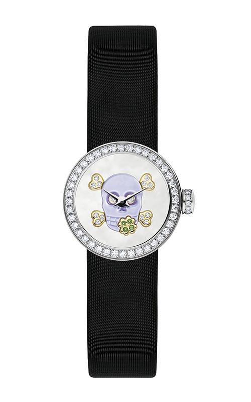 Dior La D De Dior Watch CD040110A029 product image