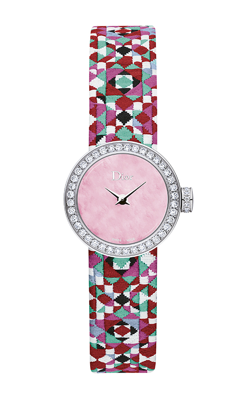 Dior La D De Dior Watch CD040110A026 product image