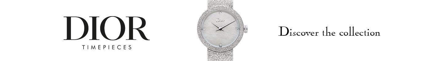 Dior Women's Watches