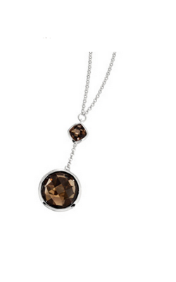 Elle Chocolate Necklace N0124 product image
