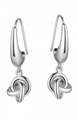 Elle Trefoil Earrings E0491 product image