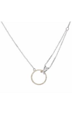 Elle Duet Necklace N0556 product image