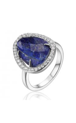 Elle Halo Fashion Ring R0200 product image