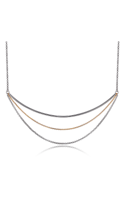 Elle Waterfall Necklace N0785 product image