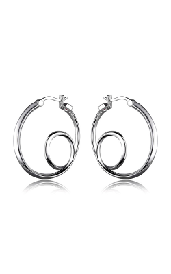 Elle Eternity Earrings E0871 product image