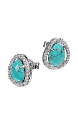 Elle Halo Earrings E0720 product image