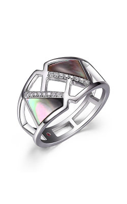 Elle Charisma 2.0 Fashion ring R0365 product image