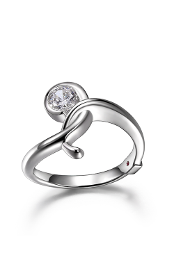 Elle Promises Fashion ring R04048 product image