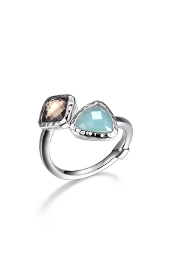 Elle Sunrise 2.0 Fashion ring R04086 product image