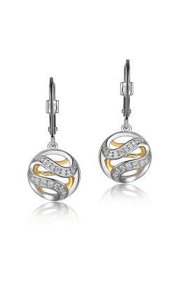 Elle Moon Shadow Earrings R2LC760003XC55NB3E01 product image
