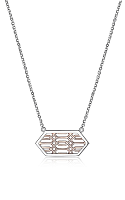 Elle Lattice Necklace R0LB92A044XX05N00E01 product image