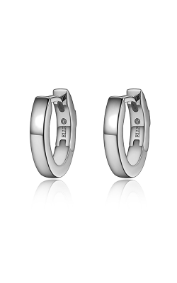 Elle Hoops Earring E01102W product image