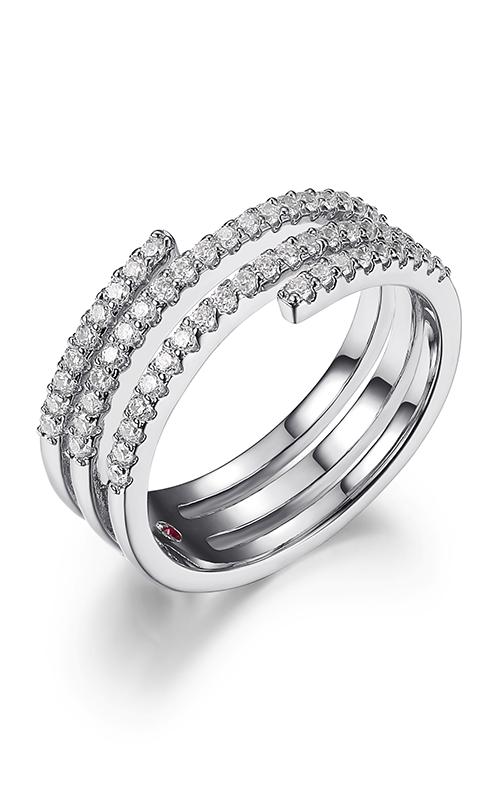 Buy Elle R03416 Fashion Rings Rumanoff S Fine Jewelry Design