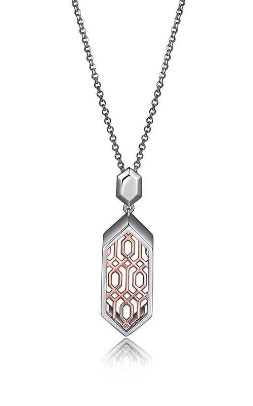 Elle Lattice Necklace R0LB94A048XX05N00E01 product image
