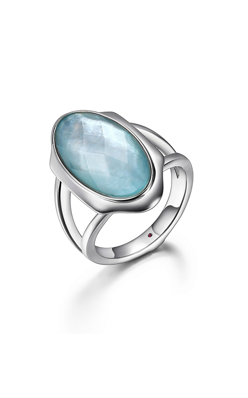 Elle Glacier Fashion Ring R4LA7KGVACX0L5NALE01 product image