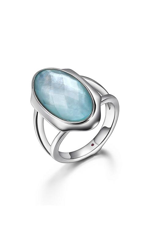 Elle Glacier Fashion Ring R4LA7KGVAGX0L5NALE01 product image
