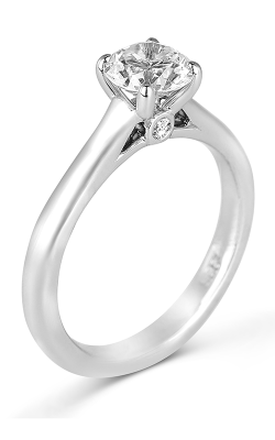 Fana Classic Engagement ring, S2407 product image