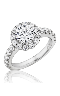 Fana Classic Engagement ring, S2419 product image