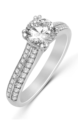 Fana Classic Engagement ring, S2424 product image