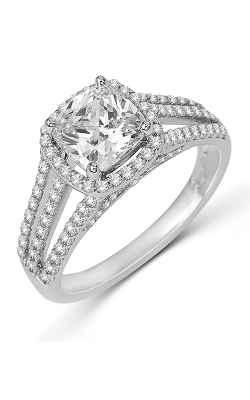 Fana Designer Engagement ring, S2390 product image