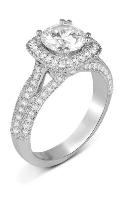 Fana Designer Engagement ring, S2423 product image