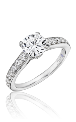 Fana Classic Engagement ring, S2531 product image