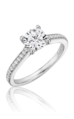 Fana Classic Engagement ring, S2532 product image