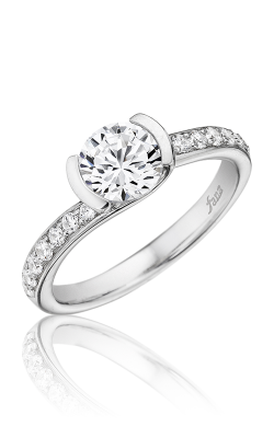 Fana Classic Engagement ring, S2543 product image