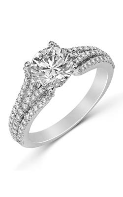 Fana Designer Engagement ring, S2378RG product image