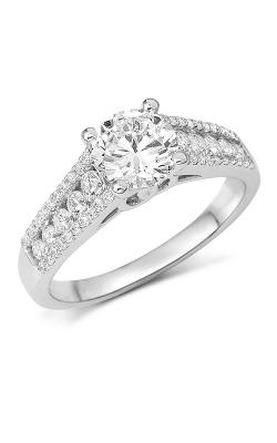 Fana Designer Engagement ring, S2391 product image
