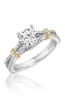 Fana Designer Engagement ring S2573 product image