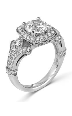 Fana Vintage Engagement ring S2420 product image