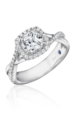 Fana Designer Engagement ring, S2755RG product image