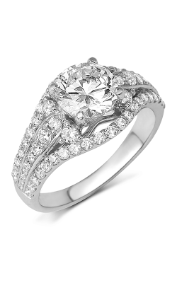 Fana Designer Engagement ring S2385 product image