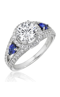 Fana Designer Engagement ring, S2352S product image