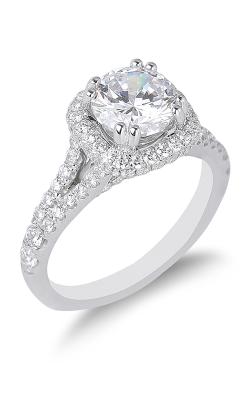 Fana Designer Engagement ring S2433 product image