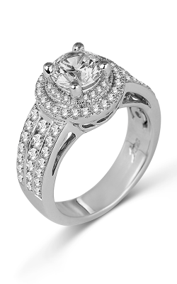 Fana Designer Engagement ring S2458 product image