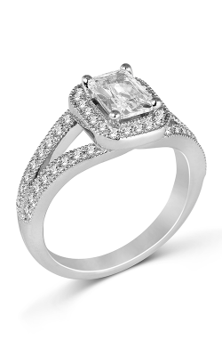 Fana Designer Engagement ring S2460 product image