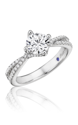 Fana Designer Engagement ring S2472 product image