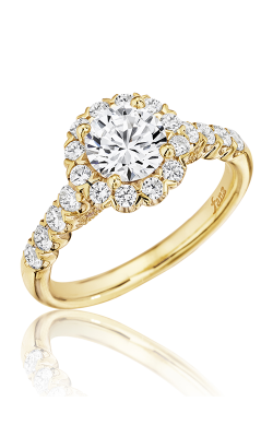 Fana Designer Engagement ring S2591YG product image