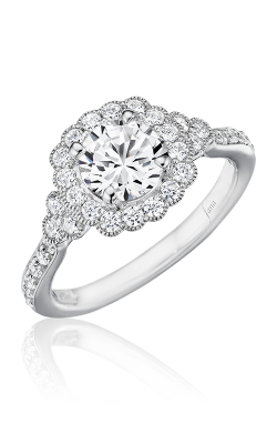 Fana Vintage Engagement ring S2563 product image
