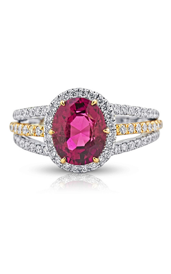 Fana Gemstone Rings R1381 product image