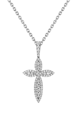 Fana Diamond Necklace P3953 product image