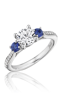 Fana Classic Engagement ring S2521S product image