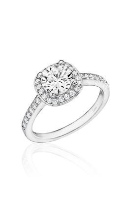 Fana Classic Engagement ring S2729 product image