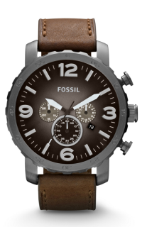 Fossil Nate & Gage JR1424