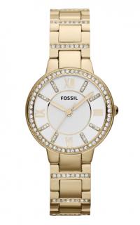 Fossil Virginia ES3283