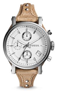 Fossil Original Boyfriend ES3625